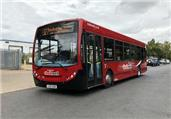 Consultation on changes to the 326/ 327 bus service