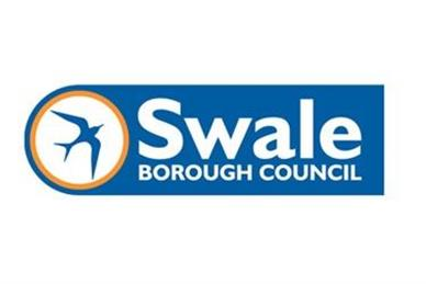 - Swale Borough Council Community support line